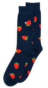 Alfredo Gonzales Strawberries