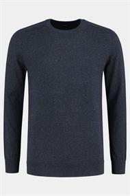 DENHAM Cadet knit lwbh