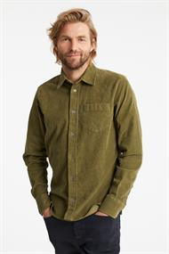 DENHAM Harrison ls shirt scc