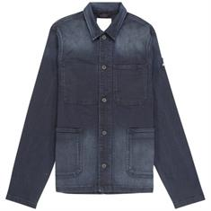DENHAM Mao jacket wlskyline