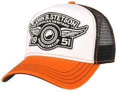 STETSON Trucker cap car club