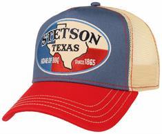 STETSON Trucker cap texas