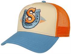 STETSON Trucker cap western