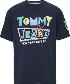 TOMMY JEANS Dm0dm06086