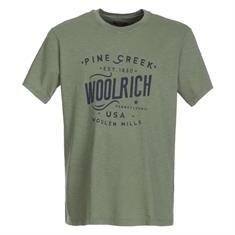 WOOLRICH Wotee1156